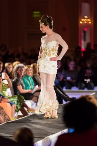 nhi tran, uncg, rock the runway